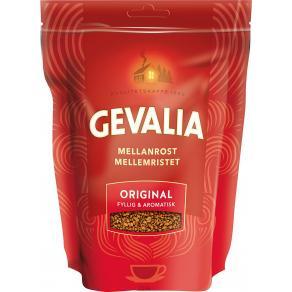 Kaffe Gevalia MR refill mellr.