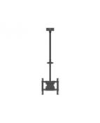 Multibrackets M Public Ceilingmount Medium Single - Takmontering