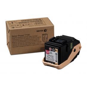 Toner XEROX 106R02600 Magenta
