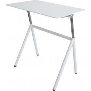 Ståbord StandUp Desk MATTING Sitt & Stå 96x62cm Vit