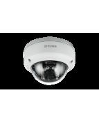 D-Link Vigilance DCS-4603 Full HD PoE Dome Camera