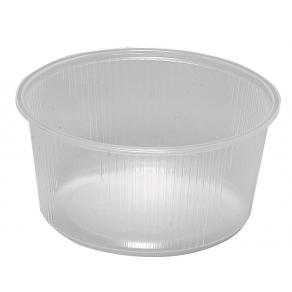 Plastbägare 250 ml