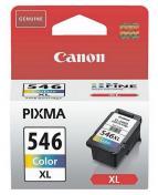 Canon CL-546XL - 13 ml - Lång livslängd - färg