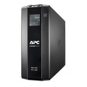 APC Back-UPS Pro BR1600MI - UPS - AC 230 V - 960 Watt - 1600 VA