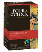 Te Rooibos Chai          16/fp