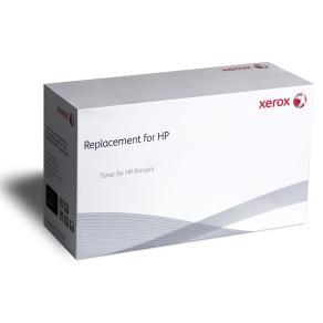 Xerox - Svart - tonerkassett (alternativ för: