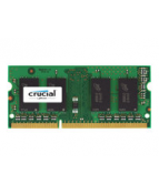 Crucial - DDR3L - 8 GB - SO DIMM 204-pin - 1600 MHz / PC3-12800