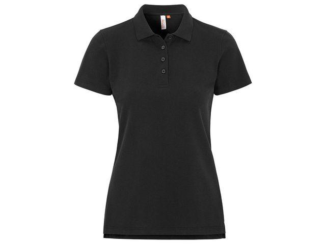 Visby Female Polo BLACK S