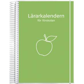 Lärarkalendern 2018-19 Förskolan