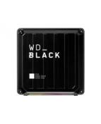 WD_BLACK D50 Game Dock WDBA3U0020BBK - Dockningsstation