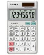 Miniräknare CASIO SL-305ECO