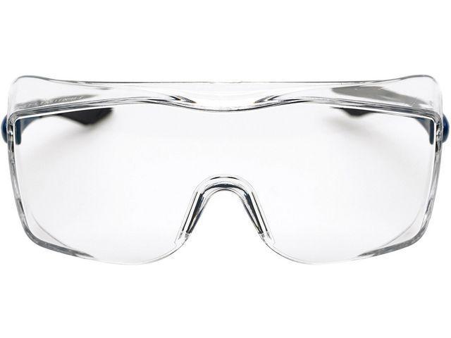 Skyddsglasögon OX 3000 klar lins
