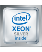 Intel Xeon Silver 4110 - 2.1 GHz - med 8 kärnor