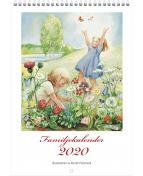 Familjekalender - 1739