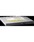 HP Desktop G2 Slim - Diskenhet - DVD-ROM - 8x - Serial ATA