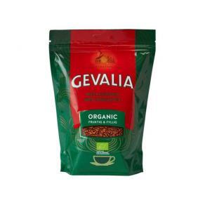Kaffe GEVALIA snabbkaffe Organic 150g
