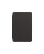 Apple Smart - Skärmskydd för surfplatta - polyuretan - svart