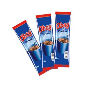 Chokladdryck Oboy 100x28g.