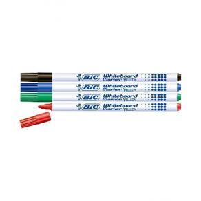 Whiteboardpennor - Whiteboardpenna BIC Velleda 1721 4/FP