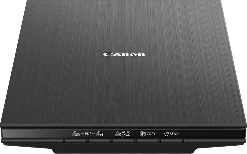Canon CanoScan LiDE 400 - Integrerad