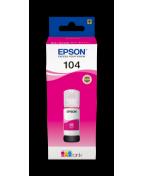 Bläckpatron EPSON T104 C13T00P340 Mag