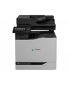 Lexmark CX827de color laser printer