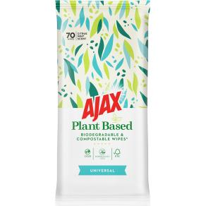 Ajax Wipes Universal 70-p