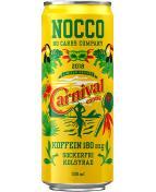 Nocco Carnival 33cl brk ink pa