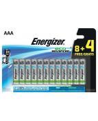 Batteri ENERGIZER Eco Advanced AAA 12/FP