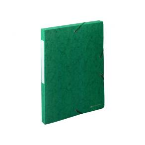 Boxmapp Scotten 25mm 600g grön