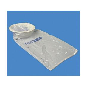 Oppkastpose MEDIPLAST med pulver (50)