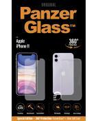 PanzerGlass Apple iPhone 11/w. PG Case