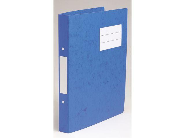 Ringpärm Papp A4 Blå, 23mm