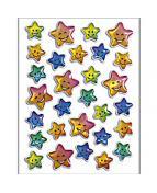 Herma stickers Magic glada stjärnor (1)
