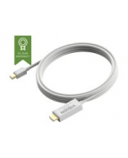 VISION Professional installation-grade Mini DisplayPort to HDMI
