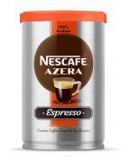 Kaffe Nescafé Azera Espresso1
