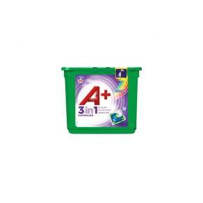 Tøyvask ARIEL tabletter A+ Color (24)