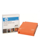 HPE Ultrium Universal Cleaning Cartridge - LTO Ultrium - orange
