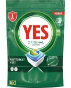 Yes Original maskindisk 50-p