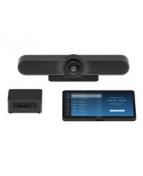 Logitech Tap for Zoom Small Rooms - Paket för videokonferens