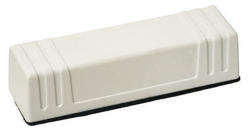 Whiteboardsudd Klassisk, magnetisk, utbytbar filt, 45x145mm
