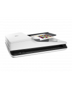 HP Scanjet Pro 2500 f1 - Dokumentskanner - CMOS / CIS - Duplex