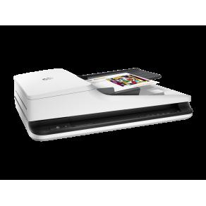 HP Scanjet Pro 2500 f1 - Dokumentskanner - CMOS/CIS - Duplex