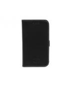 Insmat Exclusive - Vikbart fodral för mobiltelefon - genuint