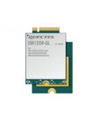 Quectel EM120R-GL - Trådlöst mobilmodem - 4G LTE Advanced - M.2