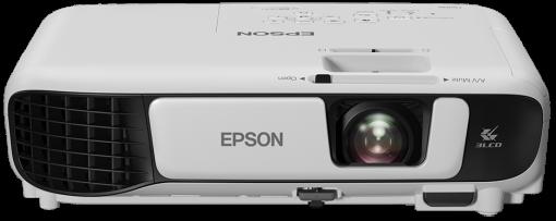 Epson Data/Videoprojektor EPSON EB-S41