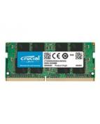 Crucial - DDR4 - module - 16 GB - SO DIMM 260-pin - 2666 MHz /