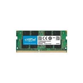 Crucial - DDR4 - modul - 16 GB - SO DIMM 260-pin - 2666 MHz /