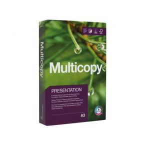 Kopieringspapper MultiCopy Presentation A3, 100g, 500/fp