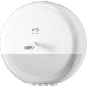 Dispenser Toalettpapper TORK Smartone T8 vit